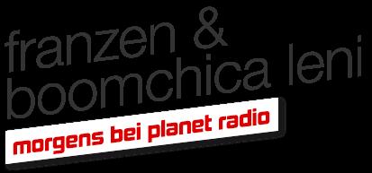 logo planet radio morningshow